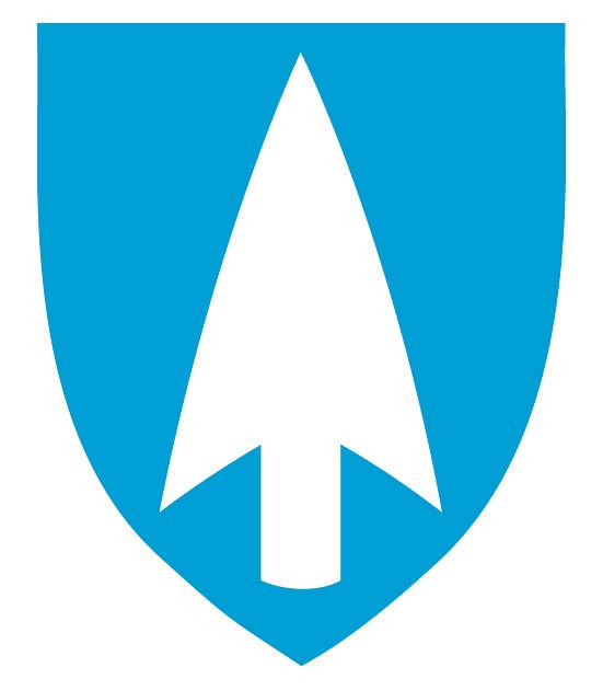 Kommune våpen for Odda kommune kommune